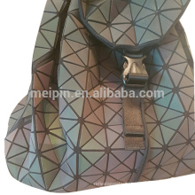 Rainbow reflective TPU for sport shoes bag